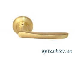 Ручки на розетці APECS H-0709-AL-GM