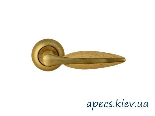 Ручки роздільні APECS H-0558-AN/Beech