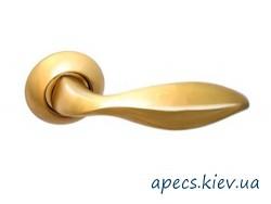Ручки на розетке APECS H-0565-G