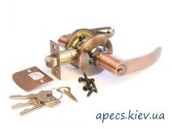 Защелка APECS 8082-01-AC