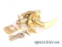 Защелка APECS 8082-01-G