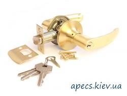Защіпка APECS 8082-01-GМ