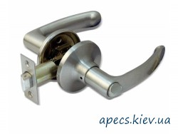 Защелка APECS 8082-03-S