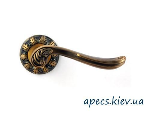 Ручки раздельные APECS H-2413-Z-AN