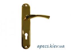 Ручки на планке APECS HP-85.0223-G
