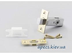 Задвижка дверная APECS L-0126-G