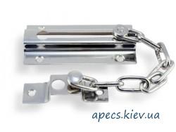 Цепочка дверная APECS DCH-0060-CR-Blister