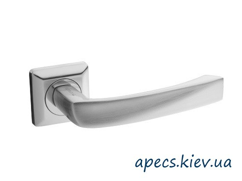 Ручки на розетці APECS H-0575-Z-SQUARE-S