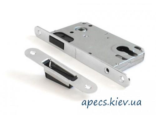 Замок врезной APECS 5300-M-CR магнитный