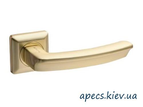 Ручки на розетке APECS H-0593-A-SQUARE-GM