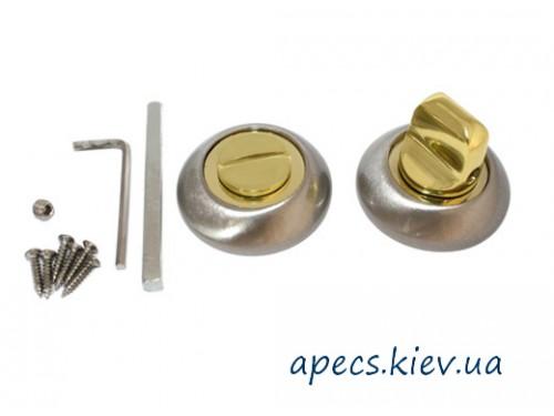 Фиксатор APECS WC-0503-G/CR