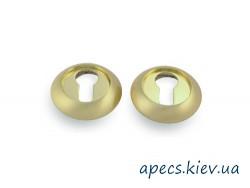 Накладка циліндрична APECS DP-C-05-GM