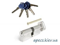 Цилиндр APECS EC-90-C-NI (CIS)