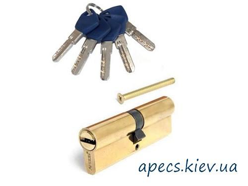 Цилиндр APECS EM-100-G (CIS)