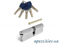 Цилиндр APECS EM-110-NI (CIS)