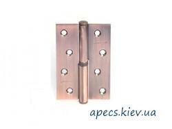 Петли APECS 100*62-B-AC-R