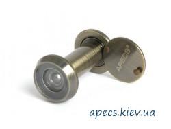 Глазок APECS 3016/40-70-AN
