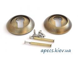 Накладка цилиндровая APECS DP-C-05-AN