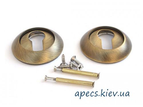 Накладка циліндрична APECS DP-C-05-AN