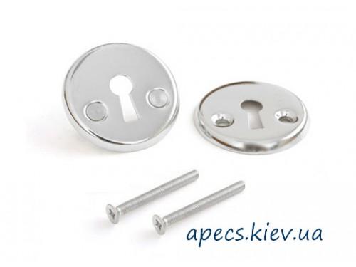 Накладка цилиндровая APECS DP-C-06-CR