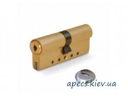 Цилиндр APECS XS-80-Z-G