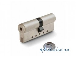 Цилиндр APECS XS-80-Z-S