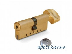 Цилиндр APECS XS-80-Z-C-G