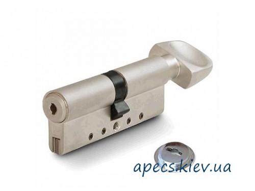 Цилиндр APECS XS-80-Z-C-S