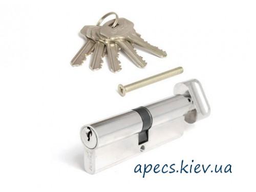 Цилиндр APECS SC(DF)-90-Z-C-NI