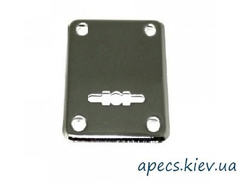 Накладка сувальдная APECS DP-S-01-CR (LH)
