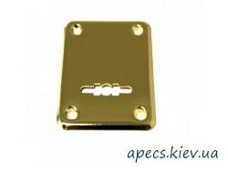 Накладка сувальдная APECS DP-S-01-G (LH)