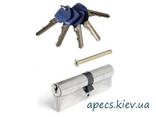 Цилиндр APECS EC-90(40/50)-NI (CIS)