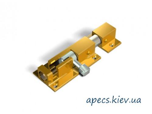 Шпінгалет APECS DB-05-80-G