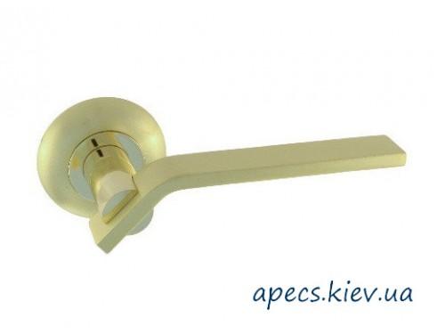 Ручки роздільні APECS H-0785-GM/G