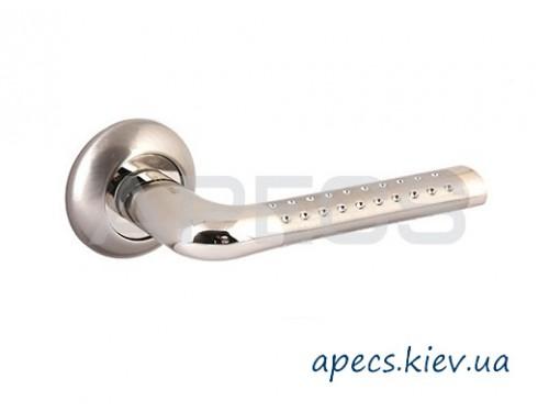Ручки роздільні APECS H-0887-A-NIS/NI