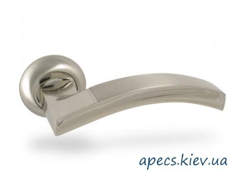 Ручки раздельные APECS H-0836-A-NIS/NI (Spindle 130)