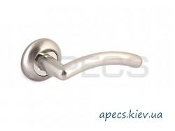 Ручки на розетке APECS H-0833-A-NIS
