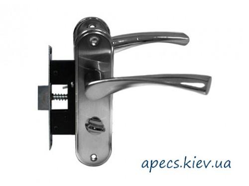Защелка с ручками Avers 5223-WC-CR-L