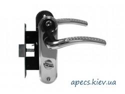 Защіпка з ручками Avers 5226-WC-NIS/CR-L