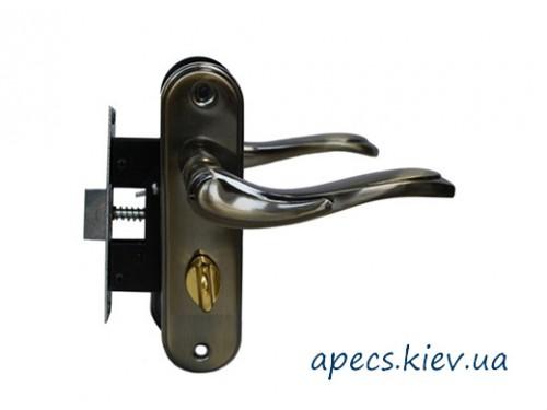 Защіпка з ручками Avers 5264-WC-AB-L