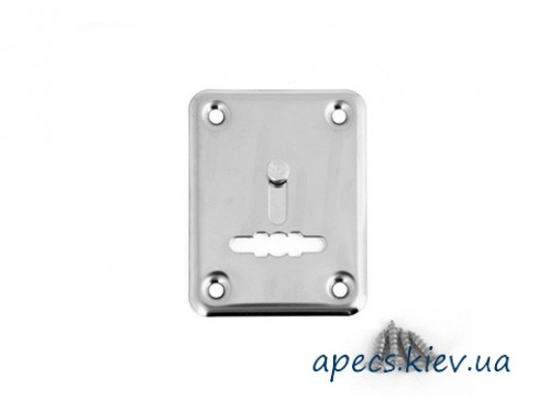 Накладка декоративная Avers DP-01-S-CR-shutter