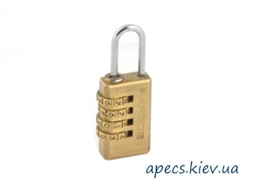 Замок навісний APECS PDB-40-21-CODE