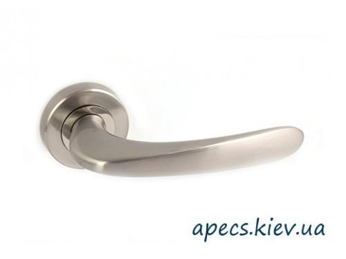 Ручки на розетке APECS H-0460-Z-NIS