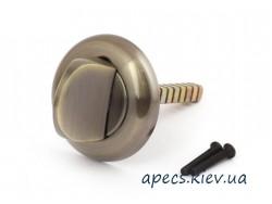 Поворотник APECS TT-0705-8/75-AB (до засувки L-0260)