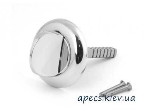 Поворотник APECS TT-0705-8/75-CR (к задвижке L-0260)
