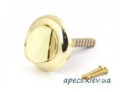 Поворотник APECS TT-0705-8/75-G (до засувки L-0260)