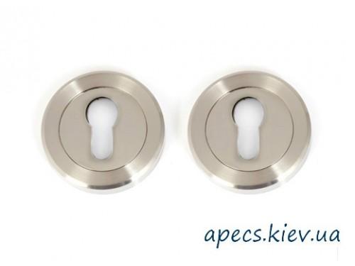 Накладка циліндрична APECS DP-C-0402-CRM-UA