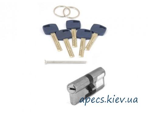 Цилиндр APECS Premier XR-60-Ni