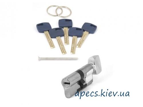 Цилиндр APECS Premier XR-70-C15-Ni