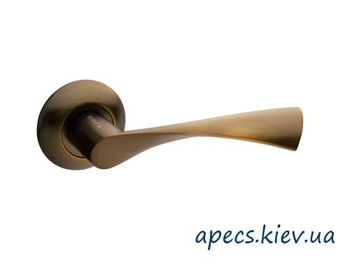 Ручки на розетці APECS H-0523-Z-CF Premier